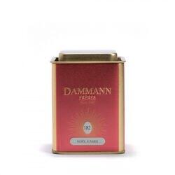 Dammann Frères Noel À Paris - 90 g losse thee