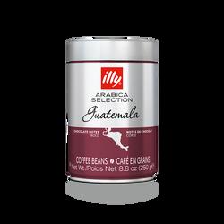 Café en grains Arabica Selection Guatemala