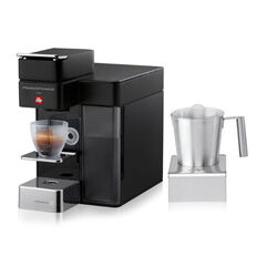 Iperespresso Coffee Machine Y5 Combo with Milk Frother