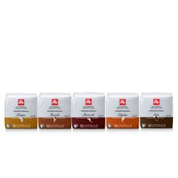 Capsule caffè - Bundle Arabica Selection