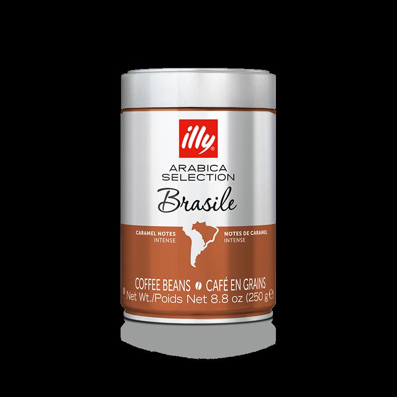 Arabica Selection Whole Bean Brasile