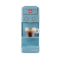 Y3.2 iperEspresso Espresso & Coffee Machine - Cape Town Blue