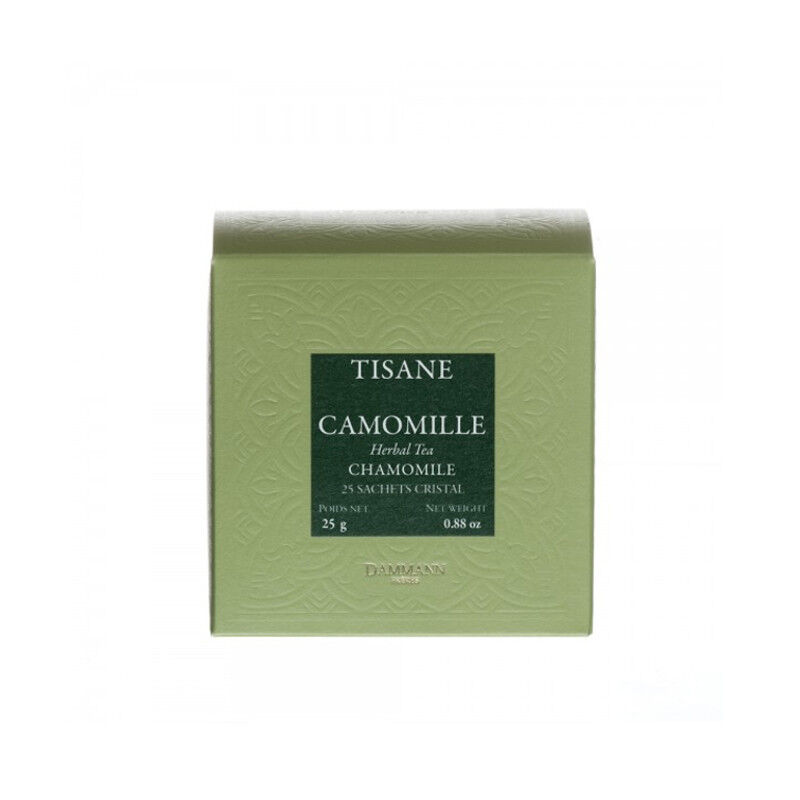 Dammann Chamomile Herbal Sachets