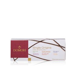 Napolitains Domori Single Origin da 28gr