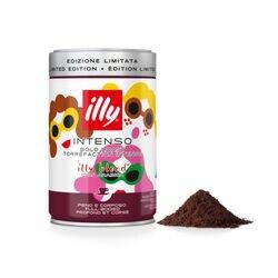 Caffè Macinato per espresso tostato INTENSO Olimpia Zagnoli