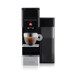 Y5 IPERESPRESSO ESPRESSO & FILTER COFFEE MAKER (Bluetooth)