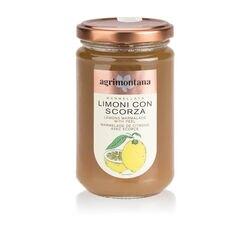 Confettura di Limoni Agrimontana da 350gr