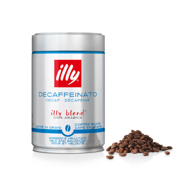 Whole Bean Decaffeinated Classico Coffee