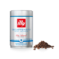 Whole Bean Decaffeinated Coffee