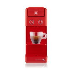 Father's Day Event on Y3.2 Espresso Coffee Capsule Machine Red