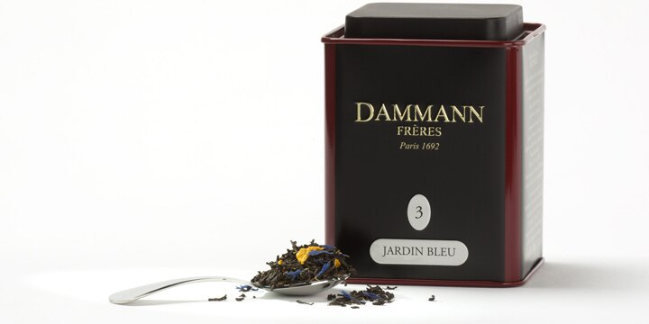 Dammann Loose Tea