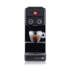 Exclusive Offer for Y3.2 Espresso Coffee Capsule Machine Black