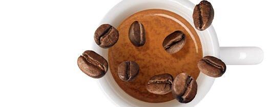illy Blend Italian Espresso Coffee