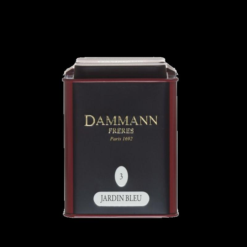 Dammann® Jardin Bleu Loose Tea