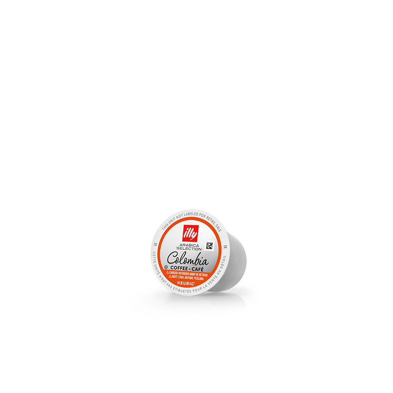 illy® Arabica Selection K-Cup® Pods Colombia