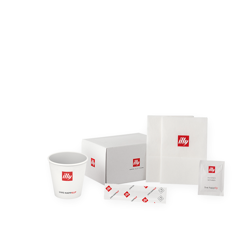 Kit Pausa Caffè