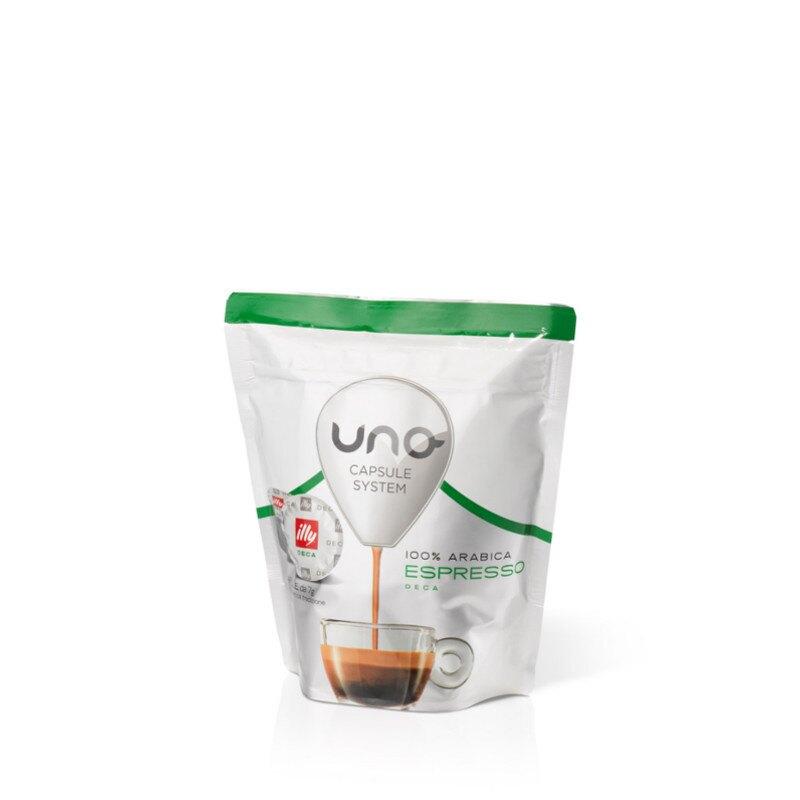 Capsule UNO system Caffè Decaffeinato