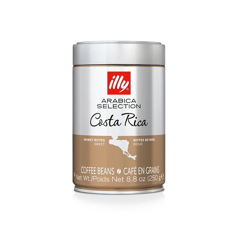 Arabica Selection Whole Bean Costa Rica