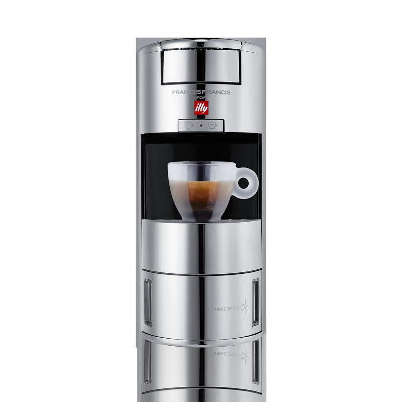 X9 - Macchina da Caffè Iperespresso