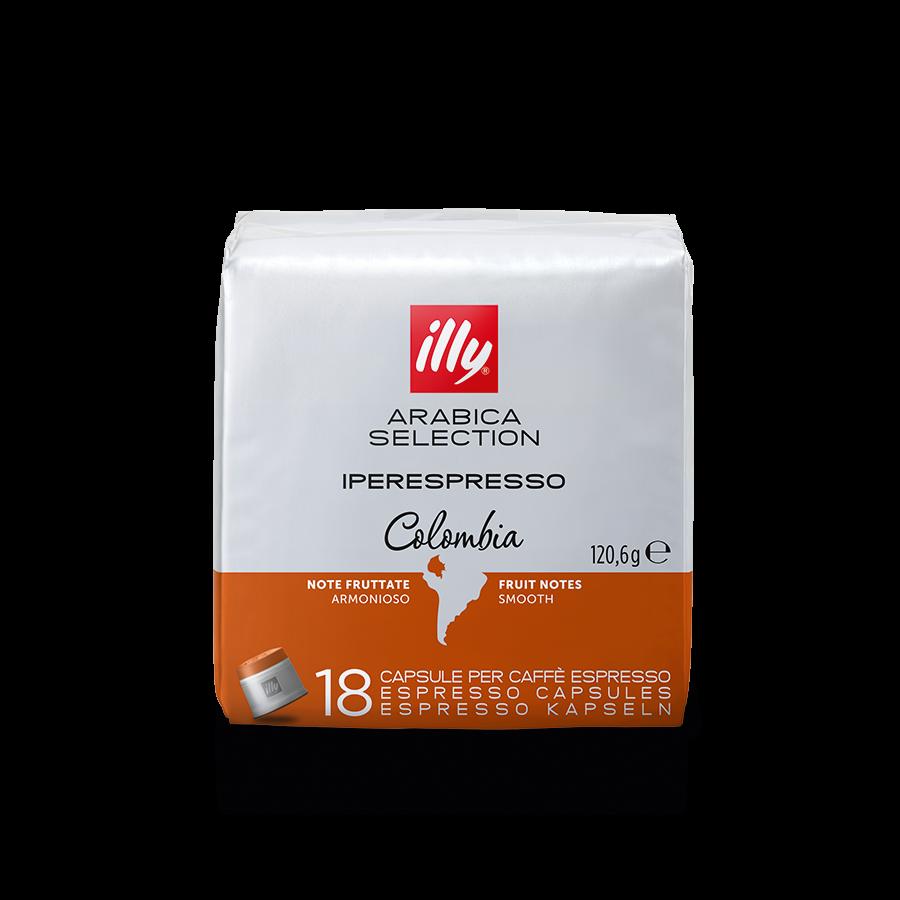 Caffè in Capsule Iperespresso Arabica Selection Colombia