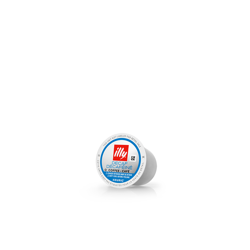 illy® K-Cup® Pods Classico Decaffeinated
