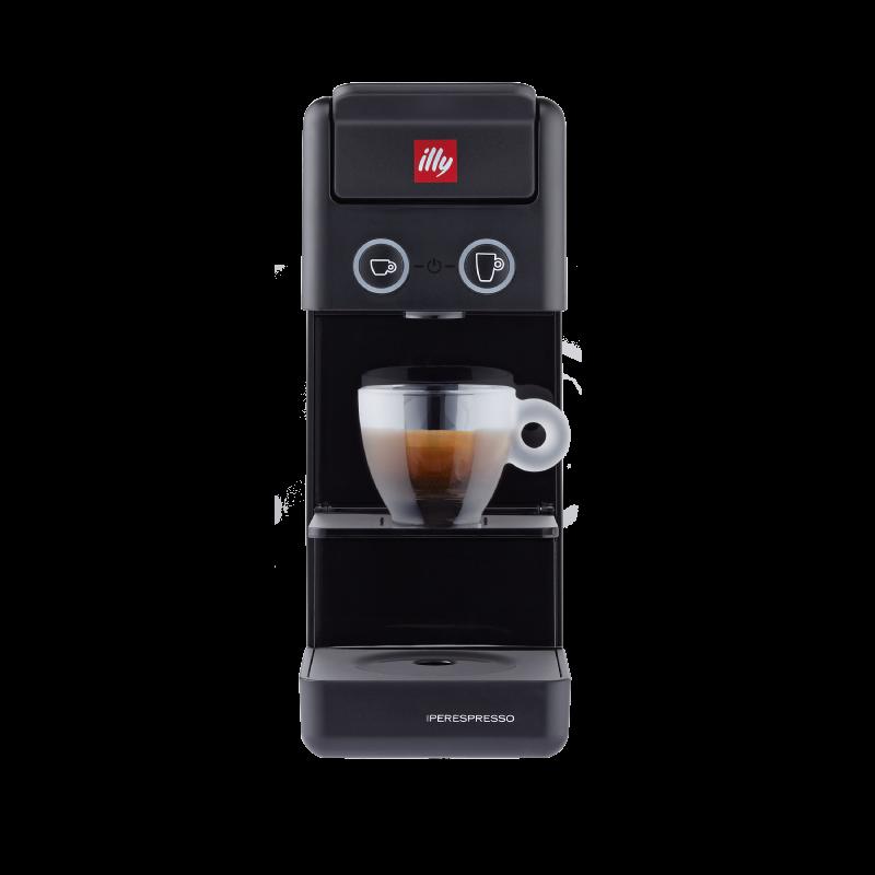 Y3.3 Espresso&Coffee - Macchina da Caffè Iperespresso