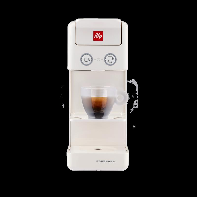 Espresso & Coffee Machine - Y3.3 iperEspresso