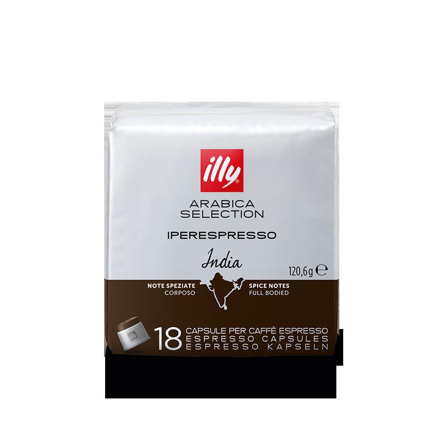 Caffè in Capsule Iperespresso Arabica Selection India