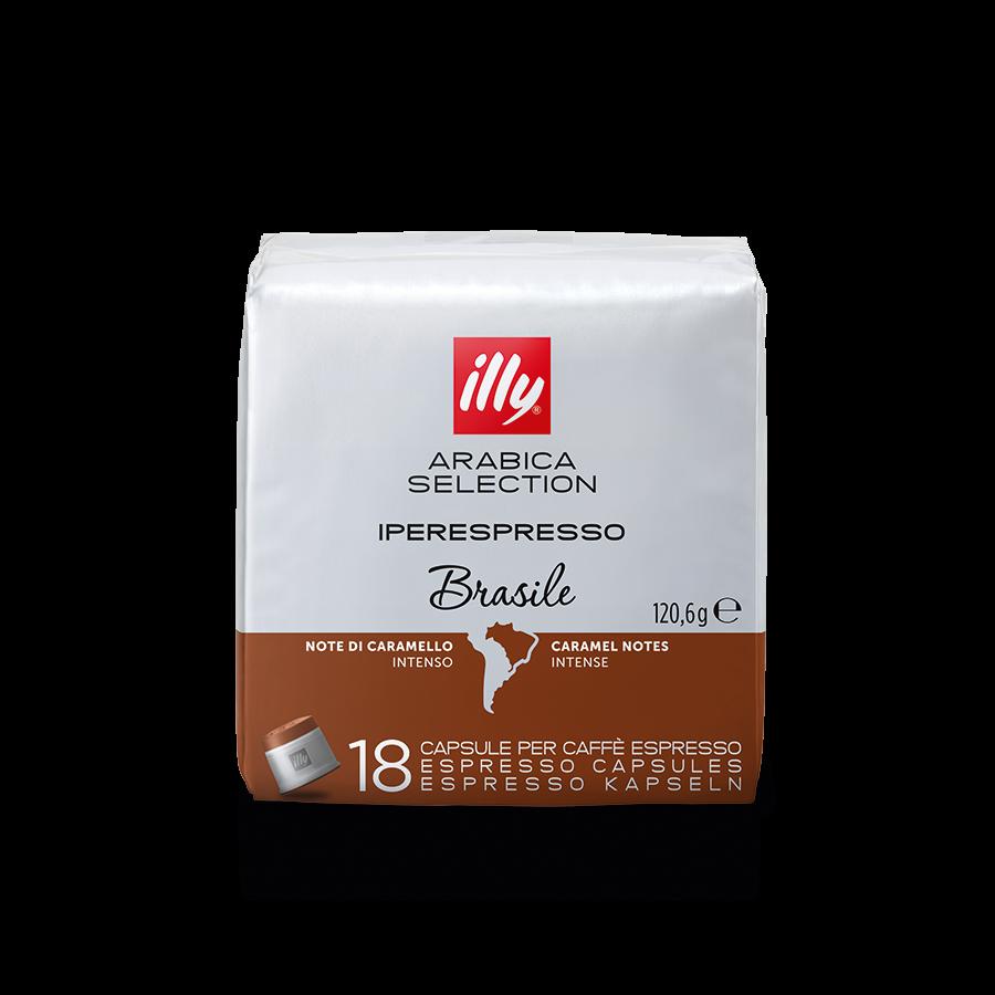 Caffè in Capsule Iperespresso Arabica Selection Brasile