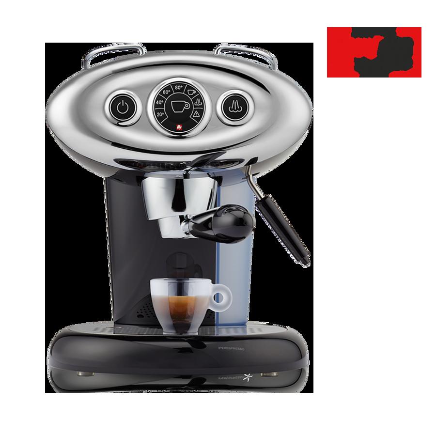 Iperespresso Machine X71 Capsule Coffee Machine Illy Shop