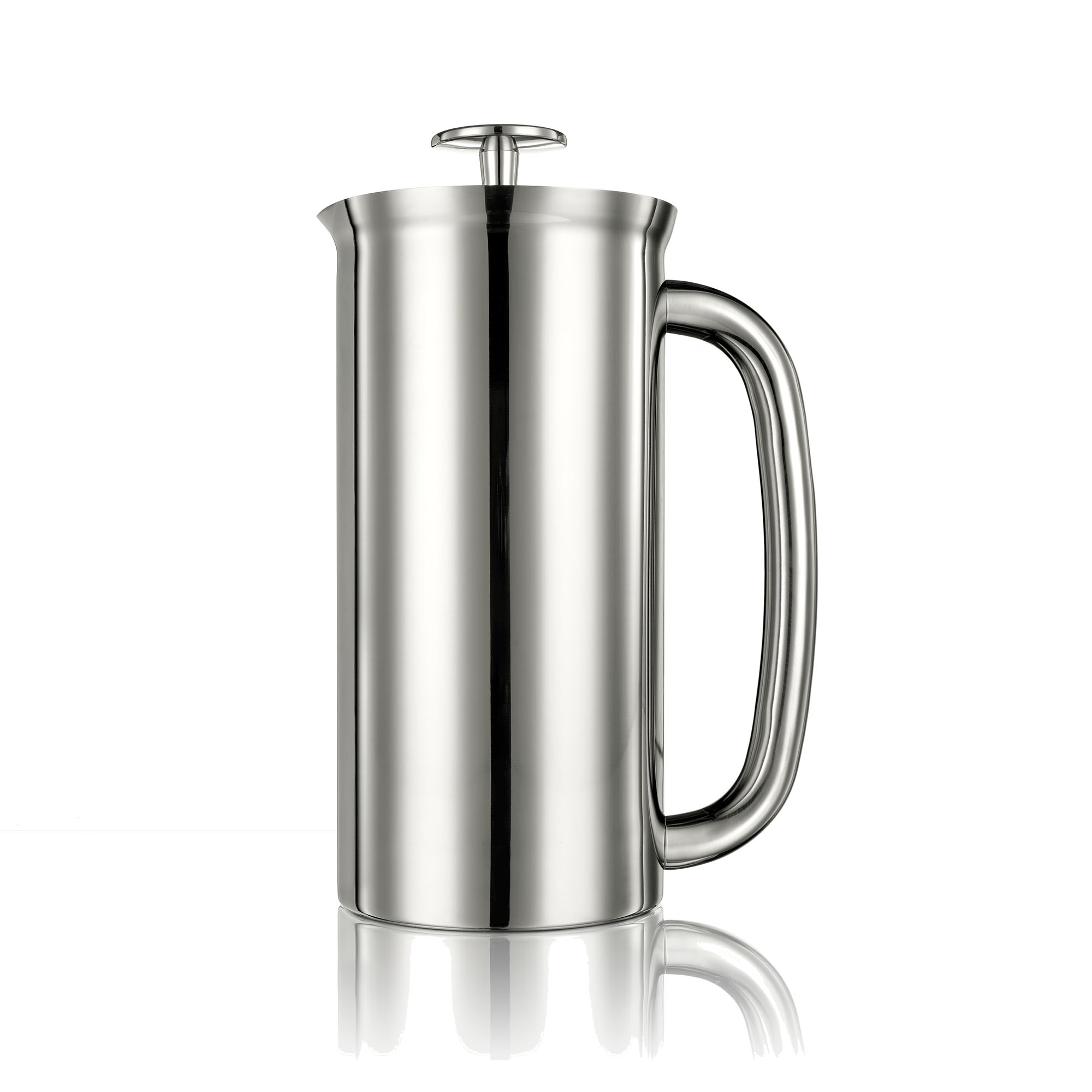 espro french press coffee maker illy eshop. Black Bedroom Furniture Sets. Home Design Ideas