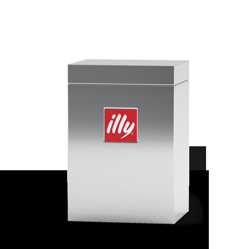 Boîte pour capsules compatibles*