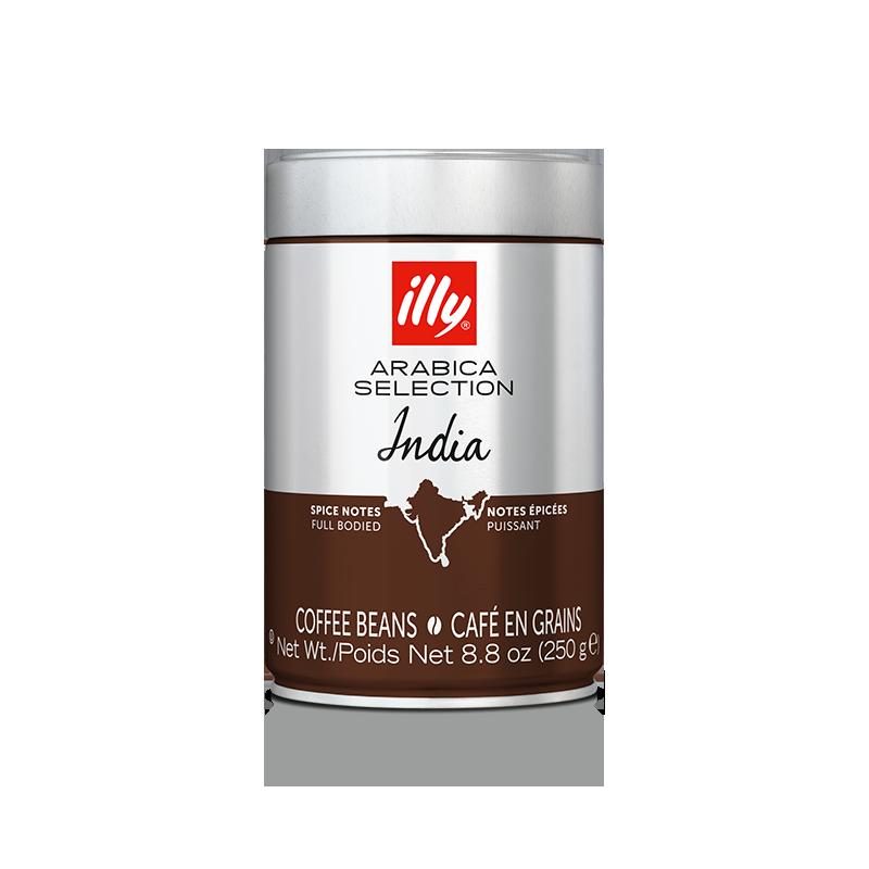 Arabica Selection Whole Bean India