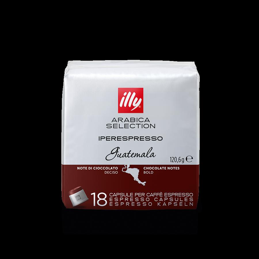 Caffè in Capsule Iperespresso Arabica Selection Guatemala