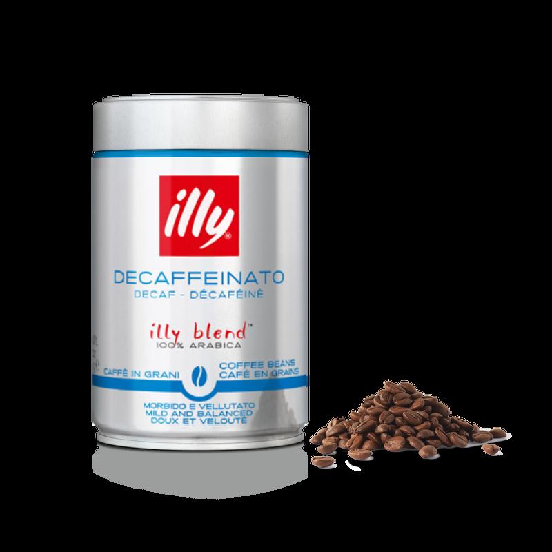 Whole Bean Decaffeinated Classico Coffee
