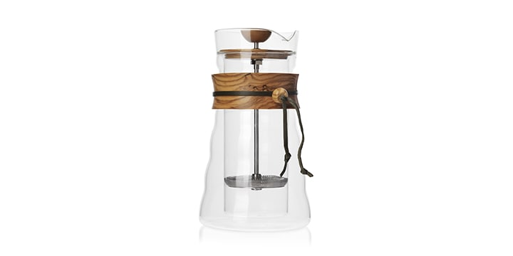 French Press nel mondo