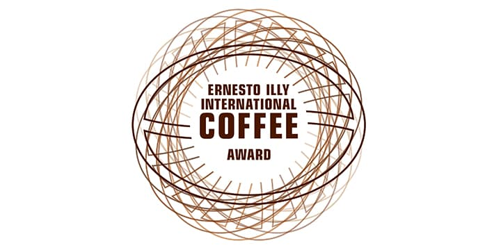 Ernesto Illy International Coffee Award