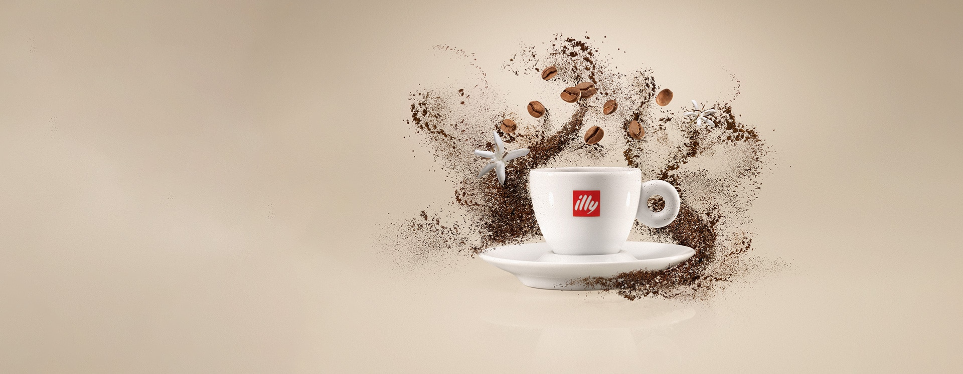 blend illy